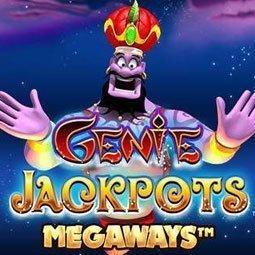 Genies Jackpot Megaways spilleautomat