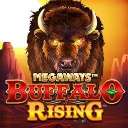 Buffalo Rising Megaways spilleautomat