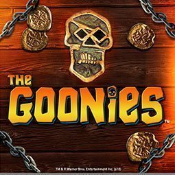 The Goonies spilleautomat