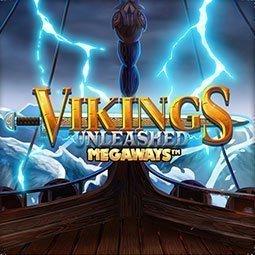 Vikings Unleashes Megaways spilleautomat