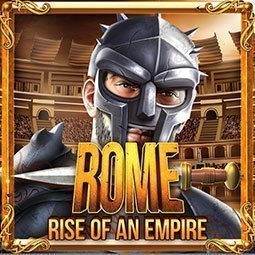 Rome Rise of an Empire spilleautomat