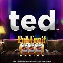 Ted Pub Fruit spilleautomat