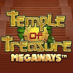 Temple of Treasure Megaways spilleautomat