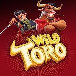 Wild Toro spilleautomat