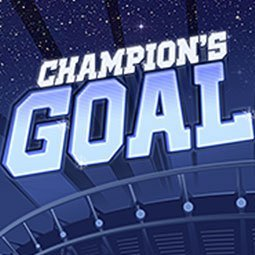 Champions Goal spilleautomat