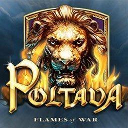 Poltava Flames of War spilleautomat