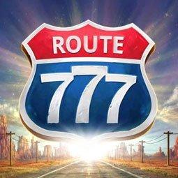 Route 777 spilleautomat