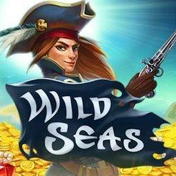 Wild Seas spilleautomat