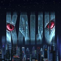 Kaiju spilleautomat