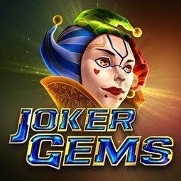 Joker Gems spilleautomat
