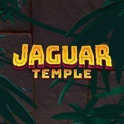 Jaguar Temple logo