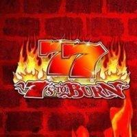 7s To Burn logo
