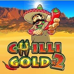 Chilli Gold 2 logo