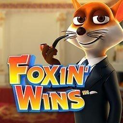 Fozin Wins logo