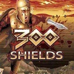 300 Shields logo