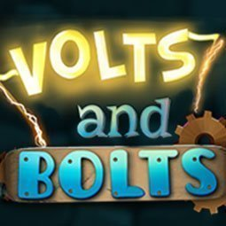Volts and Bolts logo