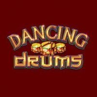 Dancing Drums logo