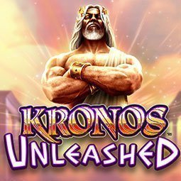 Kronos Unleashed logo