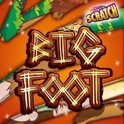 Big Foot Scratch logo