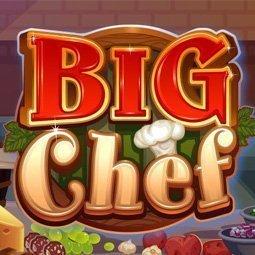 Big Chef spilleautomat