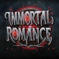 Immortal Romance spilleautomat