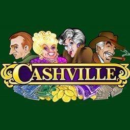 Cashville spilleautomat
