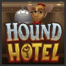 Hound Hotel spilleautomat