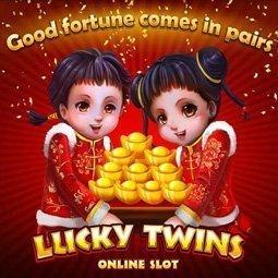 Lucky Twins spilleautomat