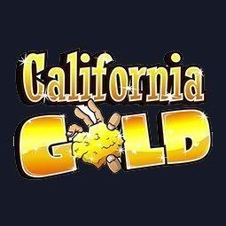 California Gold spilleautomat