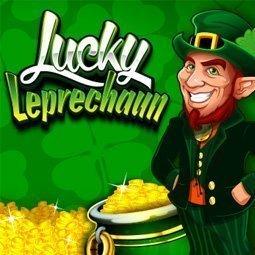 Lucky Leprechaun spilleautomat