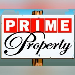 Prime Property spilleautomat