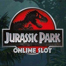 Jurassic Park spilleautomat