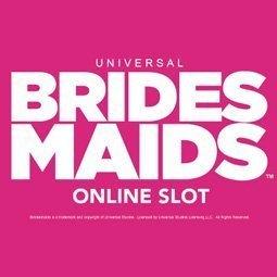 Brides Maids spilleautomat