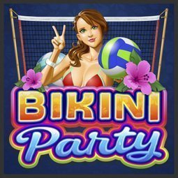Bikini Party spilleautomat