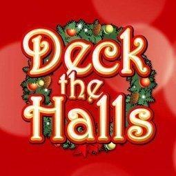 Deck the Halls spilleautomat