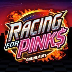 Racing for Pinks spilleautomat