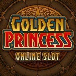 Golden Princess spilleautomat