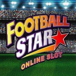 Football Star spilleautomat
