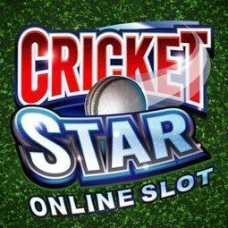 Cricket Star spilleautomat