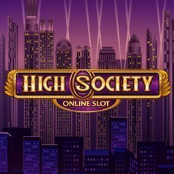 High Society spilleautomat