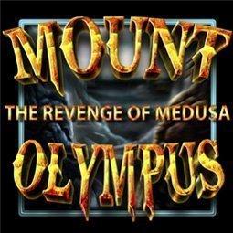 Mount Olympus The Revenge of Medusa spilleautomat
