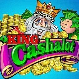 King Cashalot spilleautomat