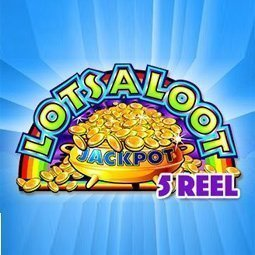 Lots a Loot 5 Reel spilleautomat
