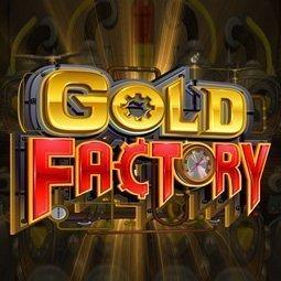 Gold Factory spilleautomat