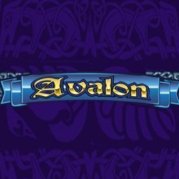 Avalon spilleautomat