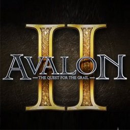 Avalon 2 spilleautomat
