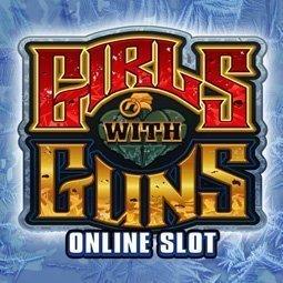 Girls With Guns spilleautomat