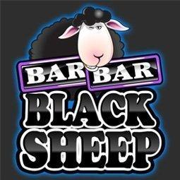 Bar Bar Black Sheep spilleautomat