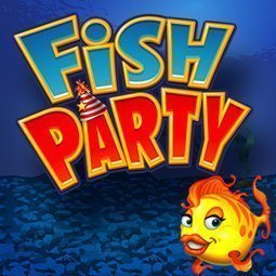 Fish Party spilleautomat