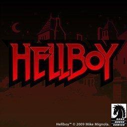 Hellboy spilleautomat